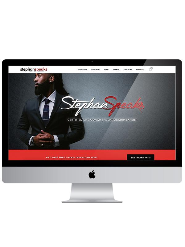StephanWebDesign